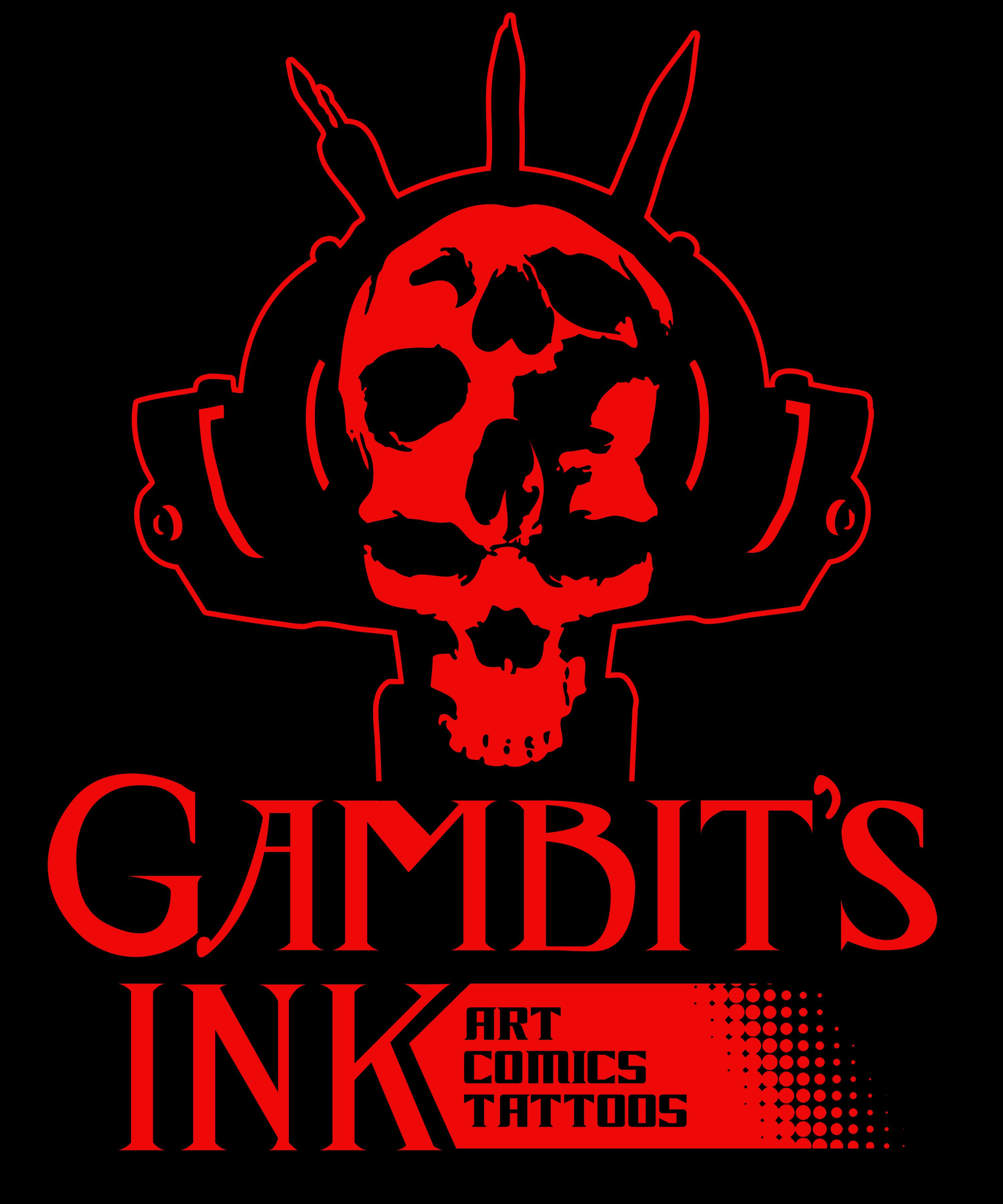 Gambit's Ink
